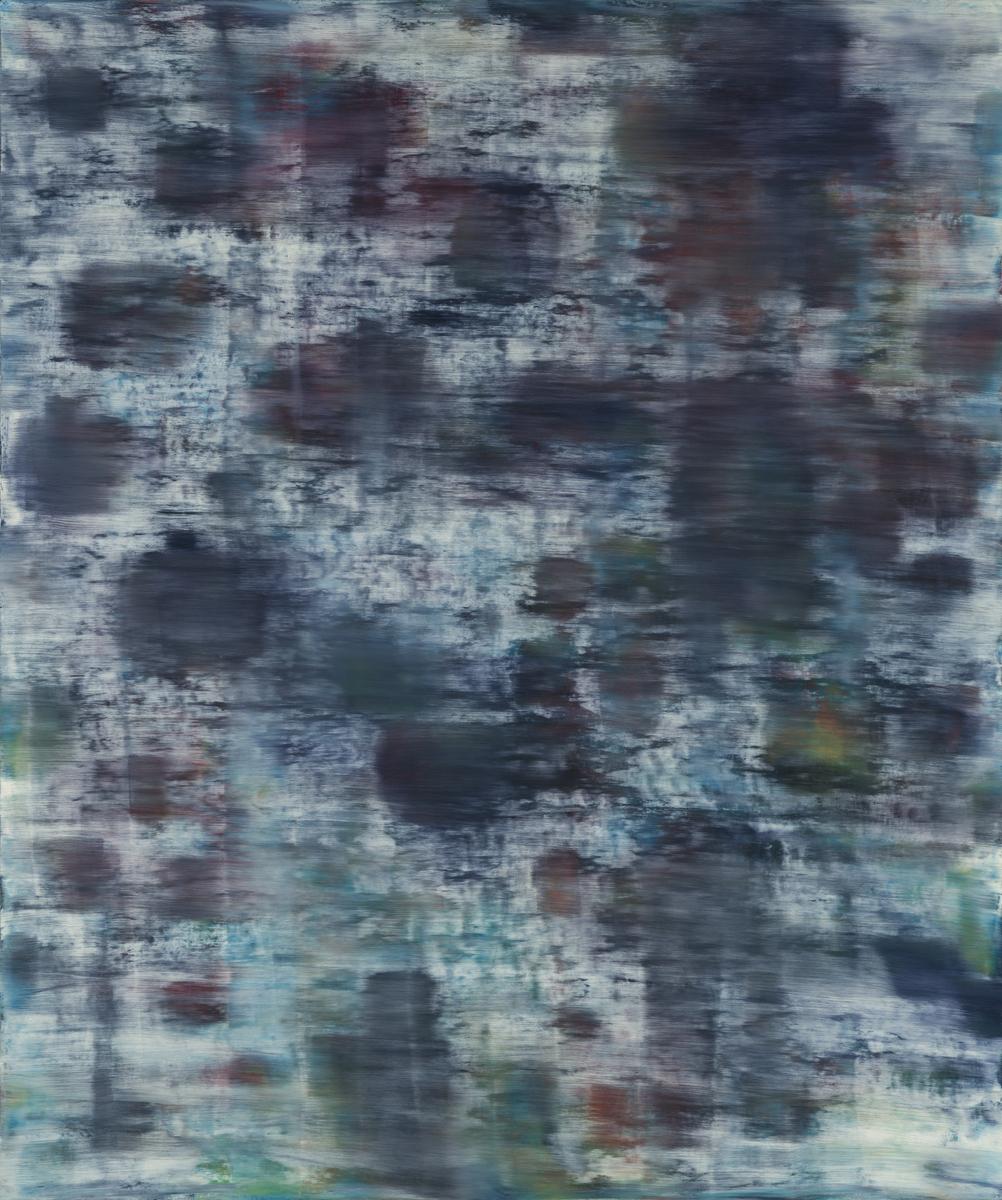 細川憲一  《ホウキギ》  2012年
