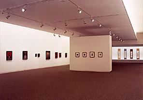 萬鐵五郎展示室